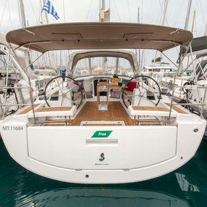 Beneteau Oceanis 41 | Free