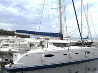 Fountaine Pajot 48 (2009)