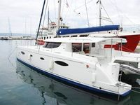 Fountaine Pajot Salina 48 (2009)