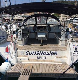 D and D Kufner 54   Sunshower