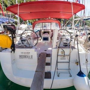 Beneteau Oceanis 43 | Srebrna 2