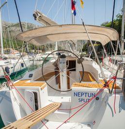 Hanse 355 | Neptun