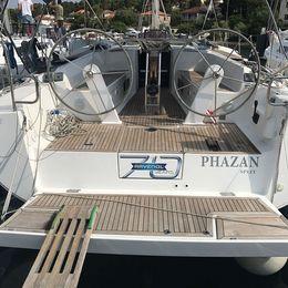 Hanse 445 | Phazan