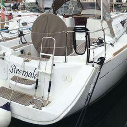 Jeanneau Sun Odyssey 33   Stramala