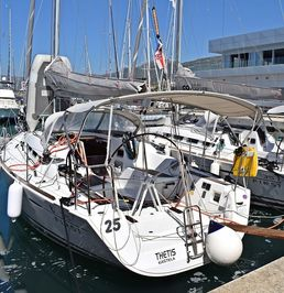 Beneteau First 35 | Thetis