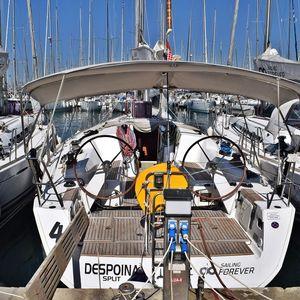 Beneteau First 45 | Despoina