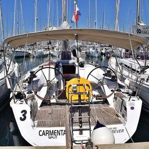 Beneteau First 45 | Carmenta