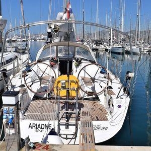 Beneteau First 45 | Ariadne