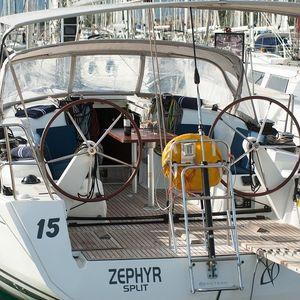 Beneteau 45 | Zephyr