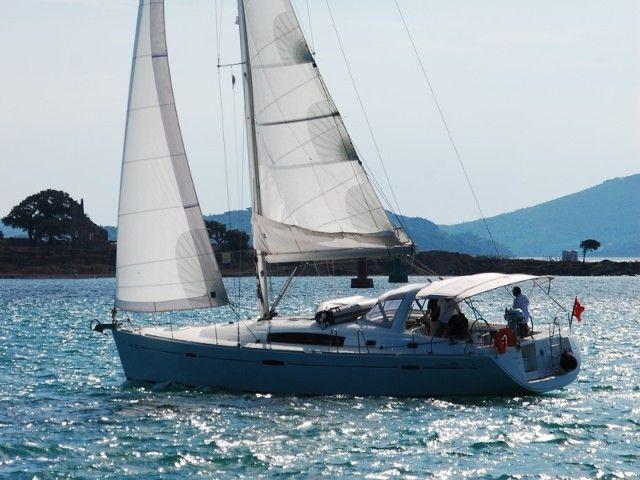 Beneteau 50 (2012)