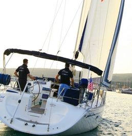 Bavaria 46 Cruiser | Viya