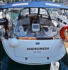Bavaria 37 | Andromeda