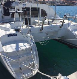 Lagoon 380 S2 | Shona