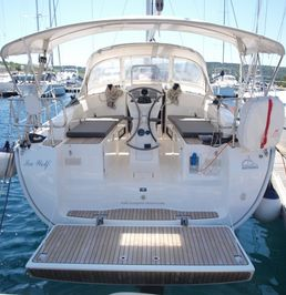 Bavaria 36 | Sea Wolf