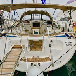 Bavaria 46 Cruiser | Hermes