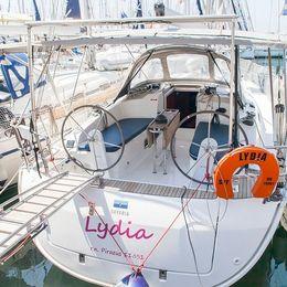 Bavaria 37 | Lydia