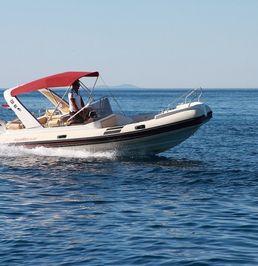 Barracuda 730   Barracuda