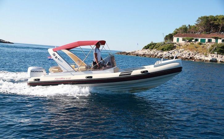 Barracuda 730 | Barracuda