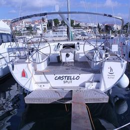 D and D Kufner 54 | Castello SOLD
