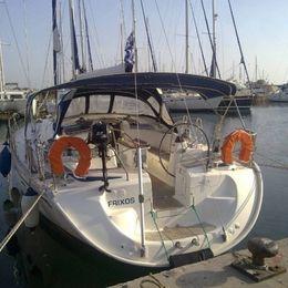 Bavaria 46 Cruiser | Frixos
