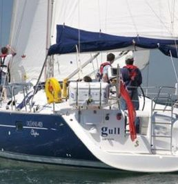 Beneteau Oceanis Clipper 423 | Gull