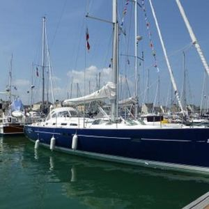 Beneteau Oceanis 473 | Nota Bene