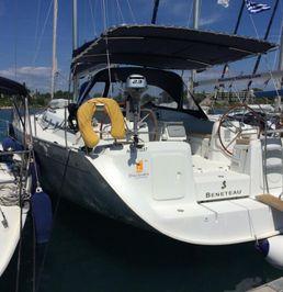 Beneteau Cyclades 50 | Manna