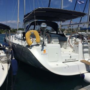 Beneteau Cyclades 50   Manna