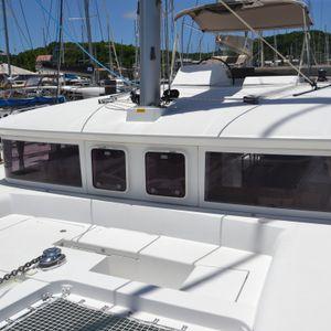 Location catamarans - Caraïbes