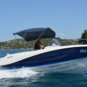 Quicksilver 675 | Quicksilver  Open Sport