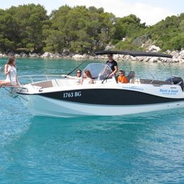 Quicksilver 755 | Quicksilver Activ Open