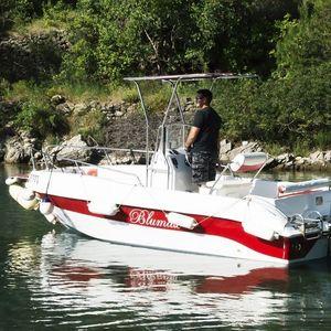 Blumax 550 | Fisherman