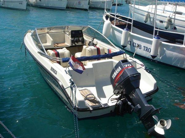Elan 495   Fisherman 1