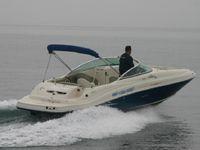 Sea Ray 220 (2012)