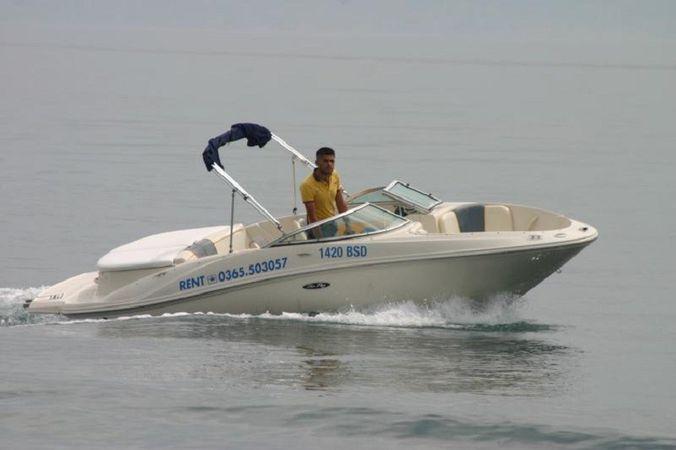 Sea Ray 185 | Sport