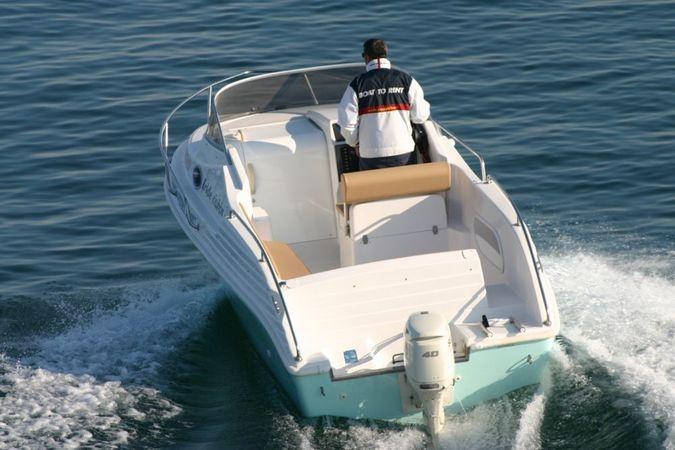 Marino 640   Iride