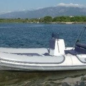 Marine 4.30 | Gommone Mar-Co