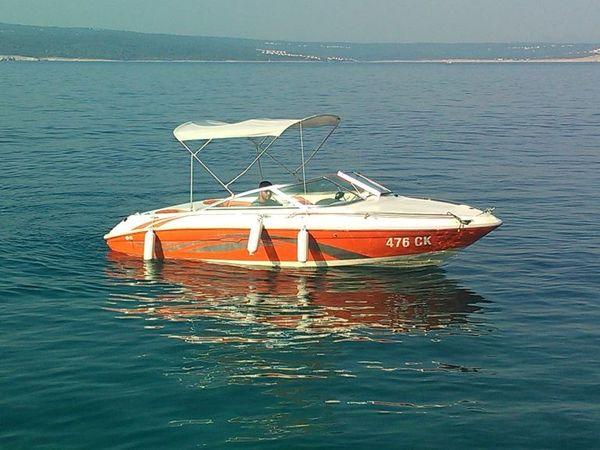 Sea Ray 180   Sea Ray 5