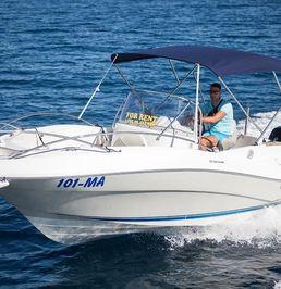 Barracuda 6.35 | Commander