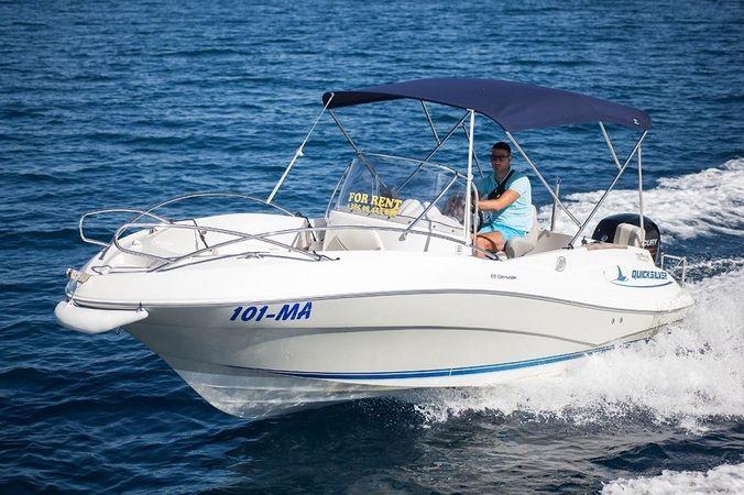 Barracuda 6.35   Commander