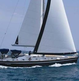 Ocean Star 56   Santorini