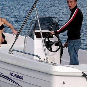 Poseidon 480 | Poseidon 1