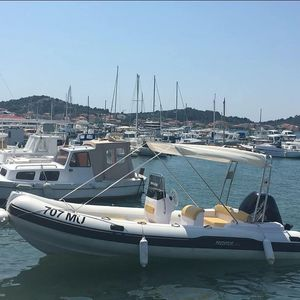 Italboats 570 | Predator