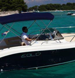 Eolo 650 | Nadir Marine