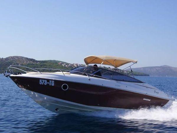 Sessa S26 | Marine
