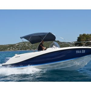 Quicksilver 675 | Open  Sport