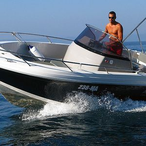 Atlantic Marine 670 | Open