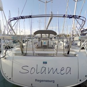 Bavaria 56 | Solamea
