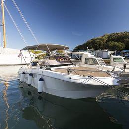 Atlantic 655 | Sun Cruiser