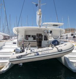 Lagoon 450 S | Northern Breeze